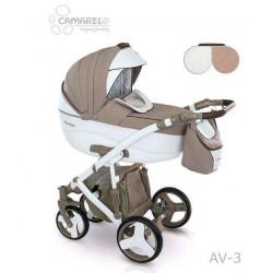 AV-3 - Детская коляска Camarelo Avenger 3 в 1
