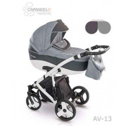AV-13 - Детская коляска Camarelo Avenger 3 в 1