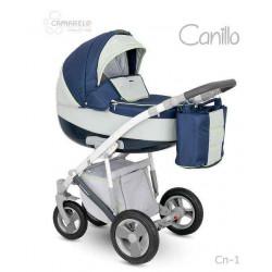 CN-1 - Детская коляска Camarelo Canillo 3 в 1