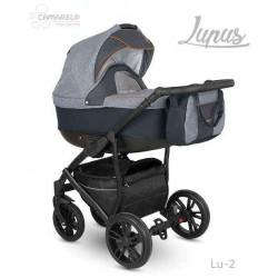 Lu-2 - Camarelo Lupus 2 в 1