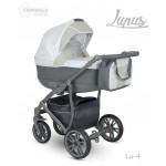 Детская коляска Camarelo Lupus 3 в 1