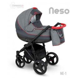 NE-1 - Детская коляска Camarelo Neso 2 в 1