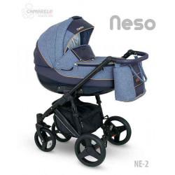 NE-2 - Детская коляска Camarelo Neso 2 в 1