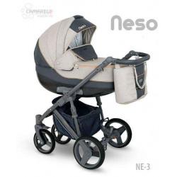 NE-3 - Детская коляска Camarelo Neso 2 в 1