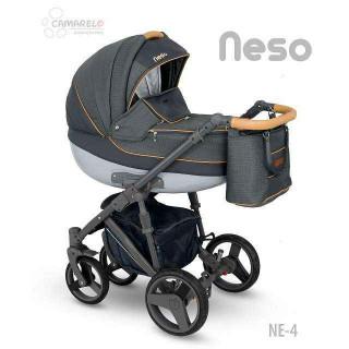 Детская коляска Camarelo Neso 3 в 1