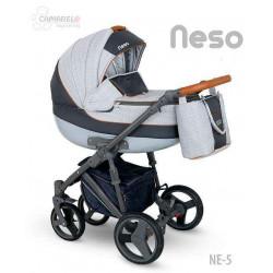 NE-5 - Детская коляска Camarelo Neso 2 в 1