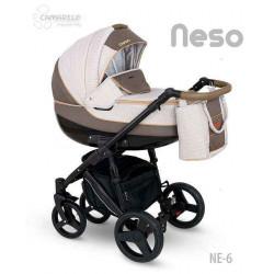 NE-6 - Детская коляска Camarelo Neso 2 в 1
