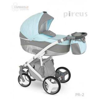 Детская коляска Camarelo Pireus 3 в 1