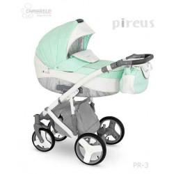 PI-3 - Детская коляска Camarelo Pireus 2 в 1