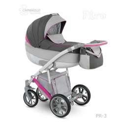 PR-3 - Детская коляска Camarelo Piro 2 в 1