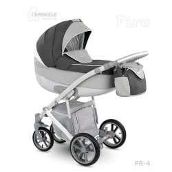 PR-4 - Детская коляска Camarelo Piro 2 в 1