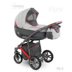 PR-5 - Детская коляска Camarelo Piro 2 в 1