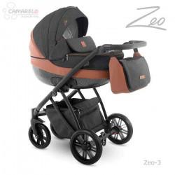 03 - Детская коляска Camarelo ZEO 3 в 1