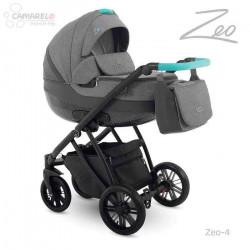 04 - Детская коляска Camarelo ZEO 3 в 1