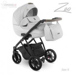 05 - Детская коляска Camarelo ZEO 3 в 1