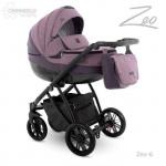 Детская коляска Camarelo ZEO 3 в 1
