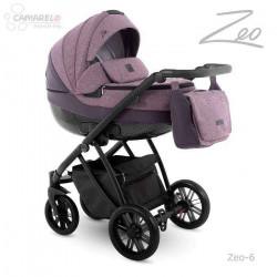 06 - Детская коляска Camarelo ZEO 3 в 1