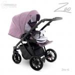 Детская коляска Camarelo ZEO 2 в 1