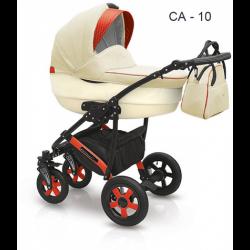 CA-10 - Camarelo Carera 2 в 1