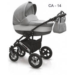 XCA-2 (CA-14) - Camarelo Carera 2 в 1