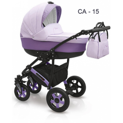 CA-15 - Детская коляска Camarelo Carera 2 в 1