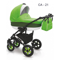 CA-21 - Camarelo Carera 2 в 1