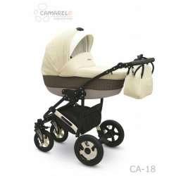 CA-18 - Детская коляска Camarelo Carera 2 в 1