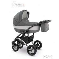XCA-04 - Детская коляска Camarelo Carera 2 в 1