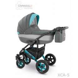 XCA-05 - Детская коляска Camarelo Carera 2 в 1