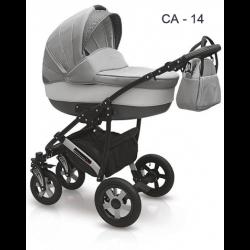 CA-14 - Детская коляска Camarelo Carera 3 в 1