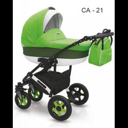 CA-21 - Camarelo Carera 3 в 1