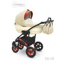 CA-10 - Детская коляска Camarelo Carera 3 в 1