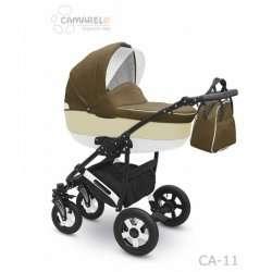 CA-11 - Детская коляска Camarelo Carera 3 в 1