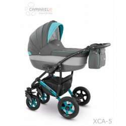 XCA-05 - Детская коляска Camarelo Carera 3 в 1