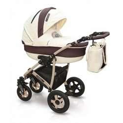 CR-21 - Детская коляска Camarelo Carmela 2 в 1