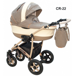 CR-22 - Camarelo Carmela 2 в 1
