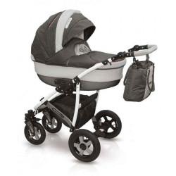 CR-11 - Детская коляска Camarelo Carmela 3 в 1