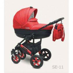 SE-11 - Детская коляска Camarelo Sevilla 2 в 1