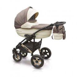 SE-23 - Детская коляска Camarelo Sevilla 3 в 1
