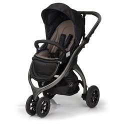 Brown 931 - Детская коляска CasualPlay Kudu 3 (прогулочная)