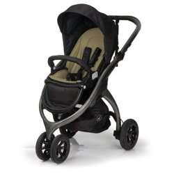 Green 932 - Детская коляска CasualPlay Kudu 3 (прогулочная)