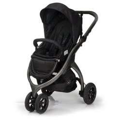 Asphalt 950 - Детская коляска CasualPlay Kudu 3 (прогулочная)