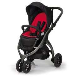 Scarlet 951 - Детская коляска CasualPlay Kudu 3 (прогулочная)