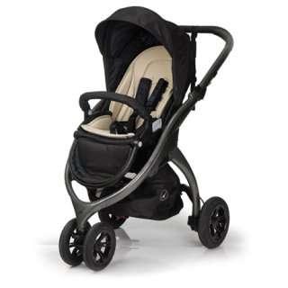Детская коляска CasualPlay Kudu 3 (прогулочная)