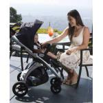 Детская коляска CasualPlay Kudu 4 (прогулочная)