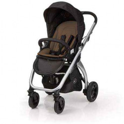 Brown 931 - Детская коляска CasualPlay Kudu 4 (прогулочная)