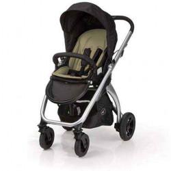 Green 932 - Детская коляска CasualPlay Kudu 4 (прогулочная)