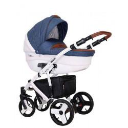 F-04 - Детская коляска Coletto Florino 3 в 1