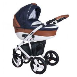F-07 - Детская коляска Coletto Florino 3 в 1