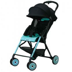 Голубой - Детская коляска Combi F2